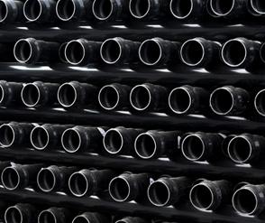 给水用PVC管材