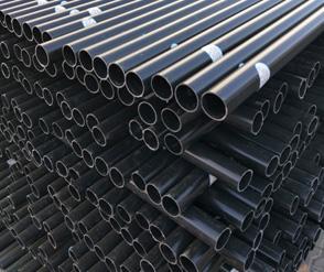 西宁聚氯乙烯PVC管材
