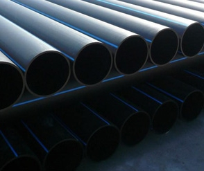 西宁给水用聚乙烯PE管材